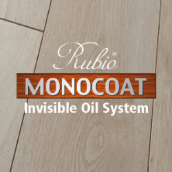 Monocoat Invisible Oil System - NIEUW